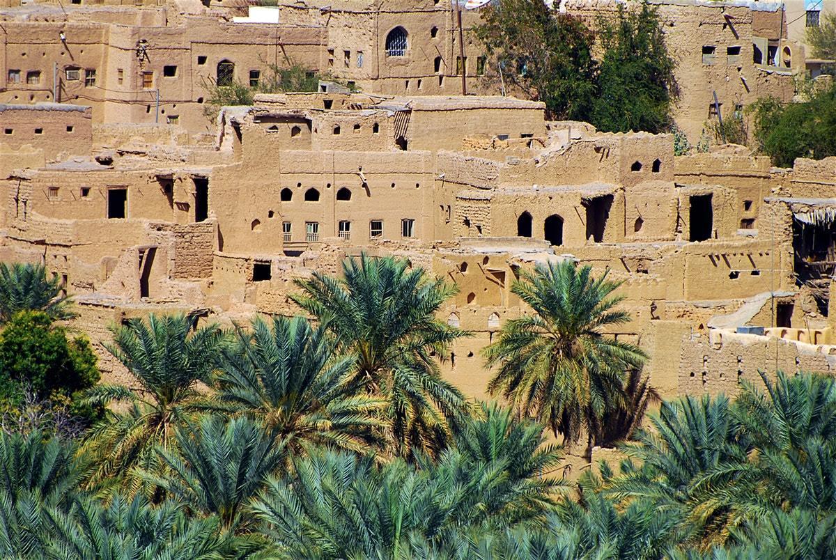 Village Al Hamra