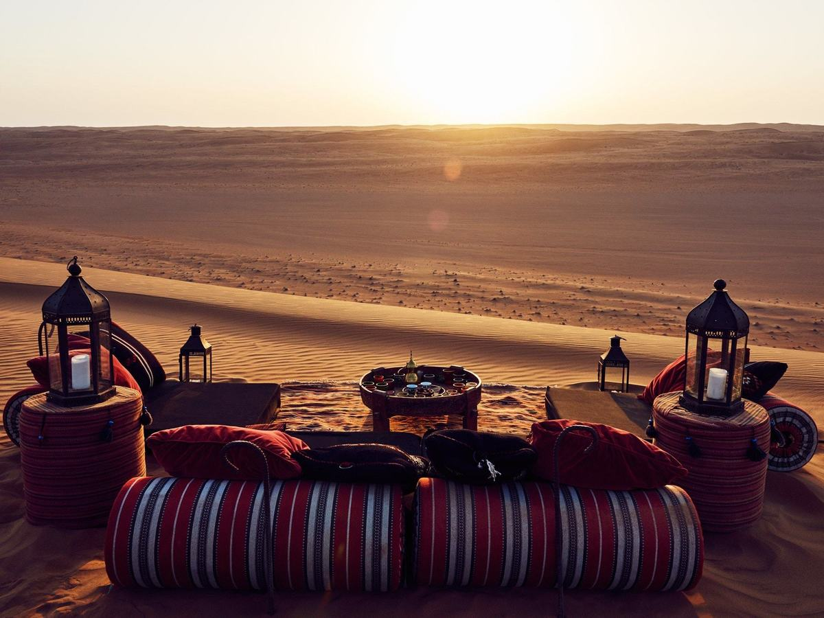 Desert Expérience