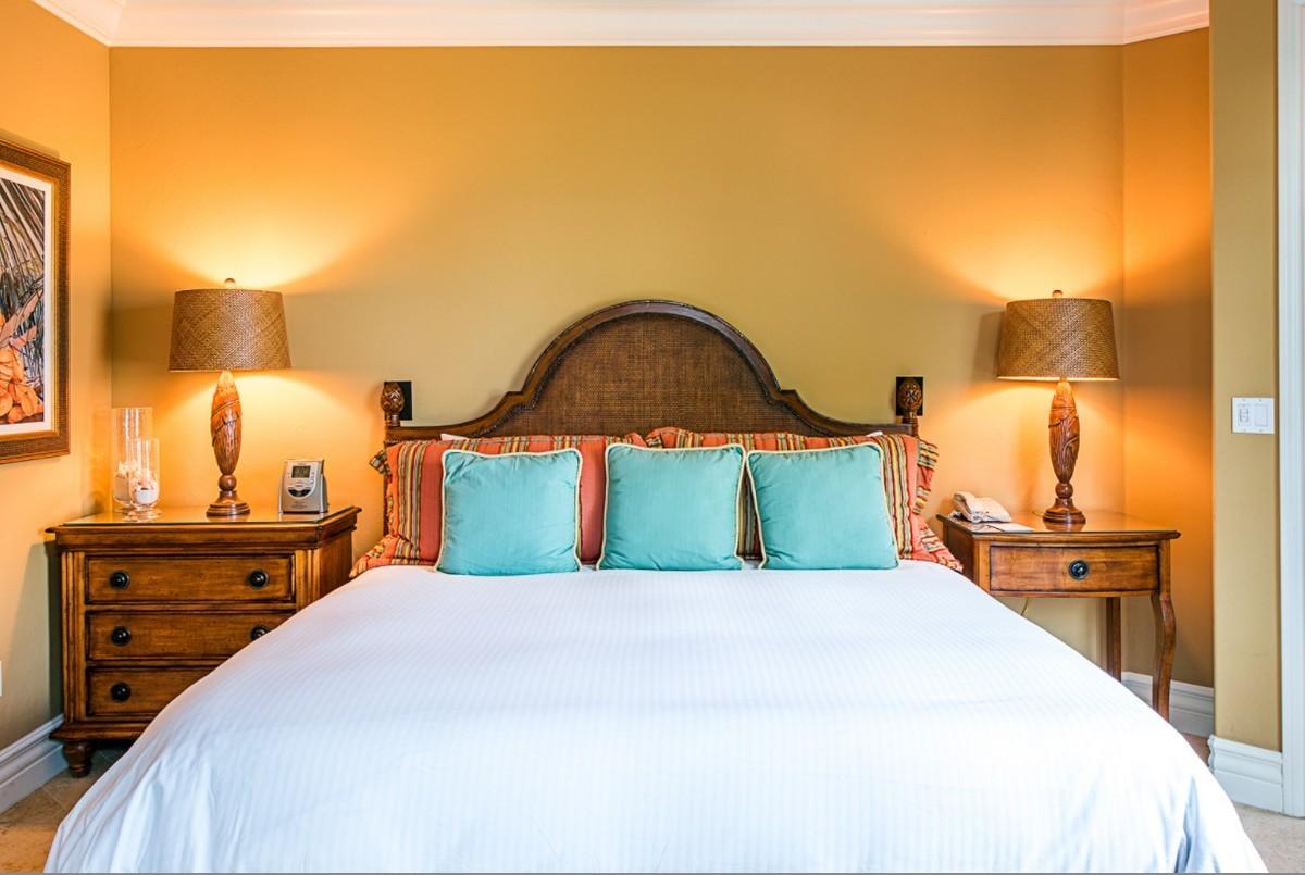 Chambre - Grand Isle Resort