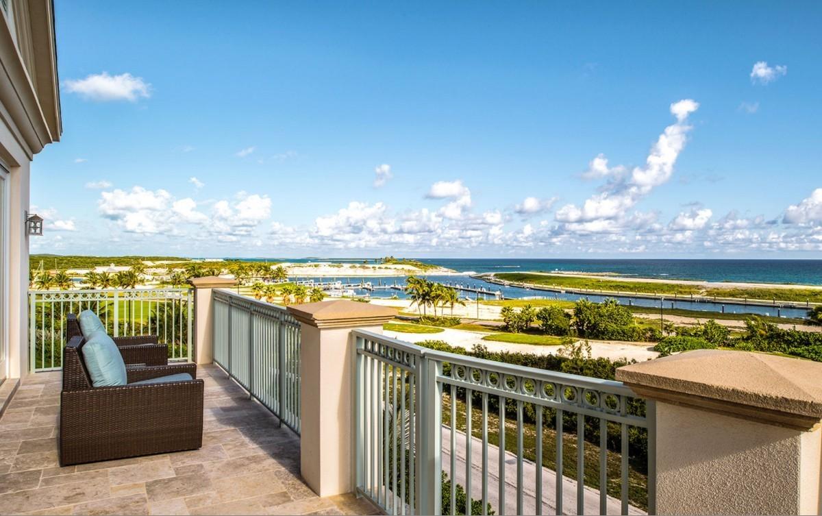 Ocean View - Grand Isle Resort
