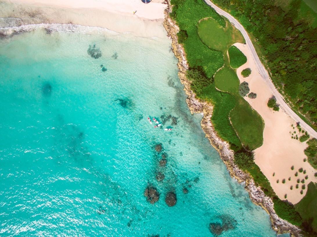 Paddle - Grand Isle Resort
