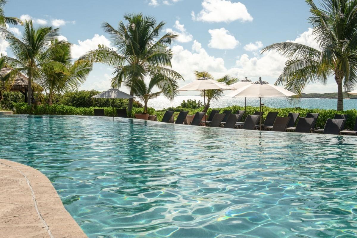 Piscine - Grand Isle Resort