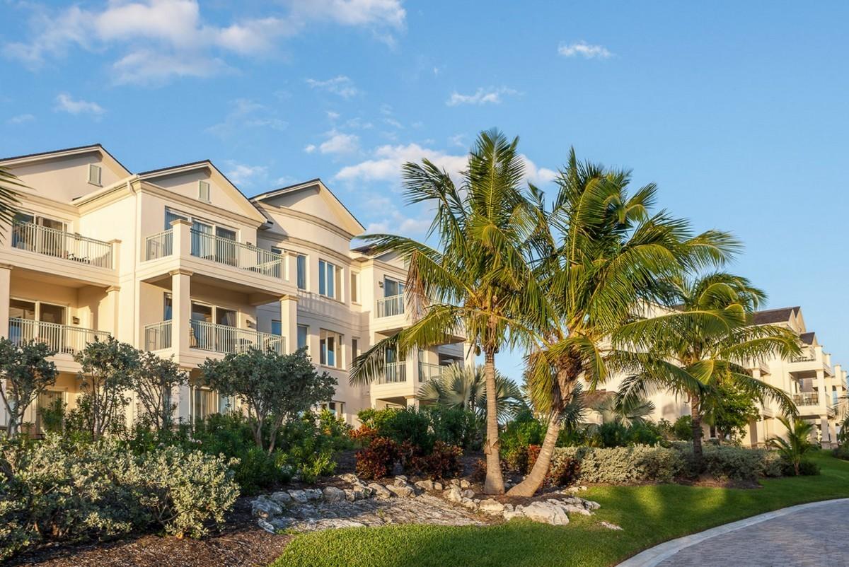 Villas - Grand Isle Resort