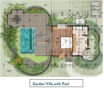 Villa Jardin avec piscine