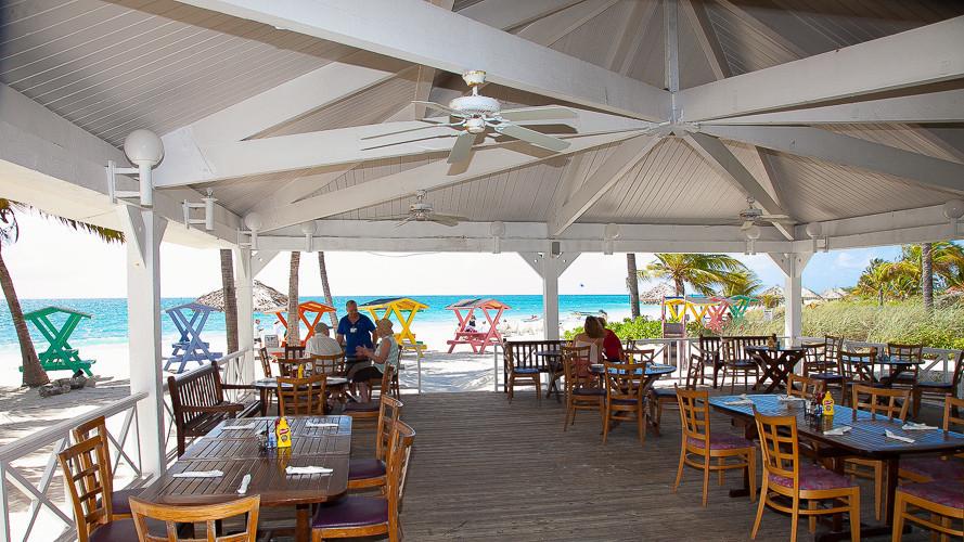 TAINO BEACH RESORT - Restaurant