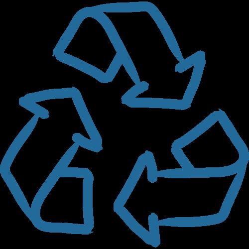 Gestion / Tri des déchets