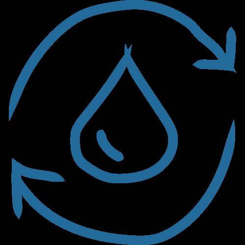 Gestion / Recyclage de l'eau